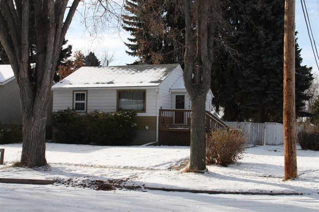 5148 52 Street, Redwater, AB T0A 2W0 (#E4219131) :: The Foundry Real Estate Company