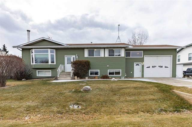 16 Ferland Drive, Villeneuve, AB T8T 0E2 (#E4219137) :: The Foundry Real Estate Company