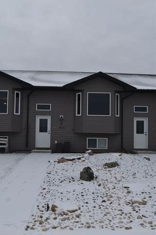 2 5913 48 Avenue, St. Paul Town, AB T0A 3A1 (#E4219151) :: The Foundry Real Estate Company