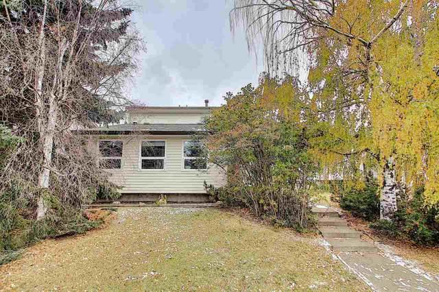 6215 13 Avenue, Edmonton, AB T6L 2E5 (#E4219160) :: The Foundry Real Estate Company