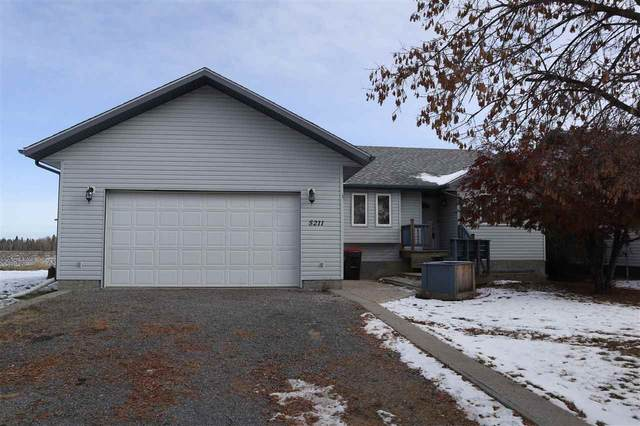5211 47 Street, Thorsby, AB T0C 2P0 (#E4219161) :: The Foundry Real Estate Company