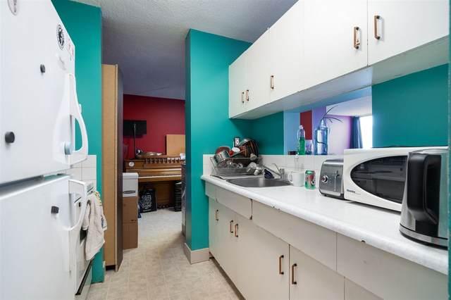 1301 10160 116 Street, Edmonton, AB T5K 1V9 (#E4219188) :: The Foundry Real Estate Company