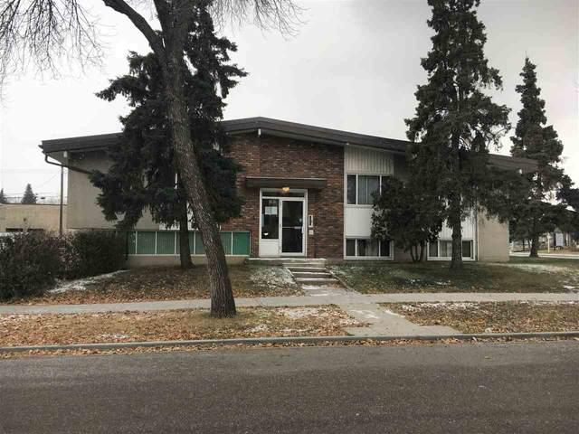 11044 132 ST NW NW, Edmonton, AB T5M 1E2 (#E4219209) :: Initia Real Estate