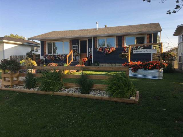10507 105 Street, Westlock, AB T7P 1M3 (#E4219235) :: The Foundry Real Estate Company