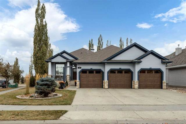 56 Pointe Masson, Beaumont, AB T4X 1S9 (#E4219245) :: The Foundry Real Estate Company