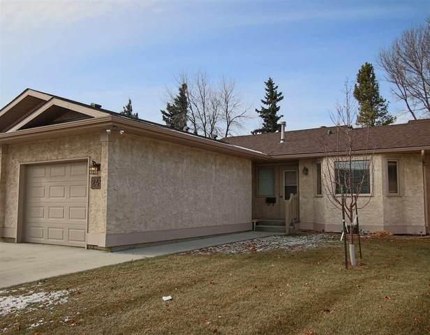 249 Knottwood Road N, Edmonton, AB T6K 4B9 (#E4219281) :: Müve Team | RE/MAX Elite