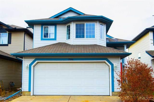 706 90 Street SW, Edmonton, AB T6X 1B7 (#E4219285) :: The Foundry Real Estate Company