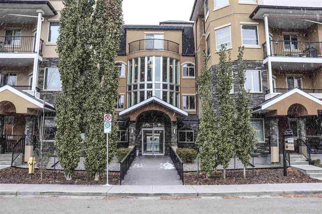 101 8730 82 Avenue, Edmonton, AB T6C 0Z1 (#E4219301) :: The Foundry Real Estate Company