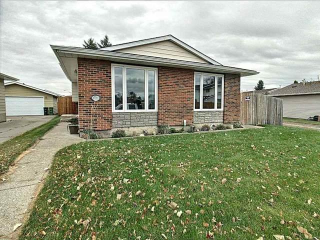 17211 108 Street, Edmonton, AB T5X 3E4 (#E4219304) :: The Foundry Real Estate Company