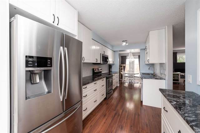 300 Grandin Village, St. Albert, AB T8N 2N6 (#E4219328) :: The Foundry Real Estate Company