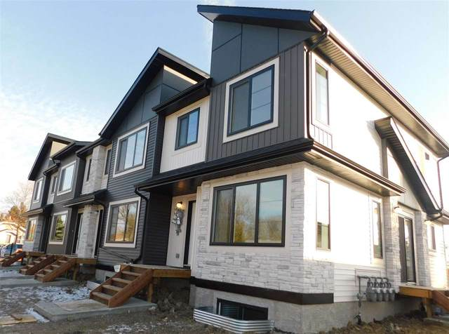 15205 103 Avenue, Edmonton, AB T5P 1Y2 (#E4219387) :: The Foundry Real Estate Company