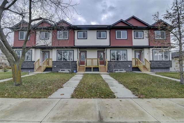 10205 114 Avenue, Edmonton, AB T5G 3E8 (#E4219414) :: The Foundry Real Estate Company