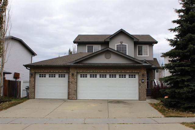 13 Carriere Crescent, Beaumont, AB T4X 0A2 (#E4219437) :: The Foundry Real Estate Company