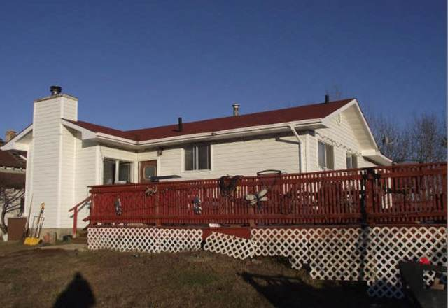59514 Range Road 225, Rural Thorhild County, AB T0A 3J0 (#E4219499) :: The Foundry Real Estate Company