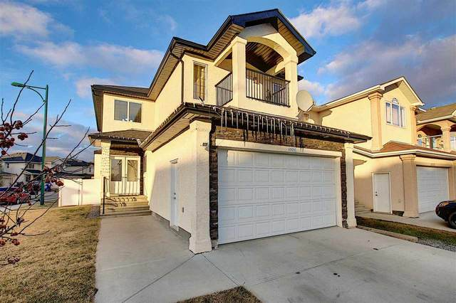 5324 164 Avenue NW, Edmonton, AB T5Y 0H3 (#E4219536) :: The Foundry Real Estate Company