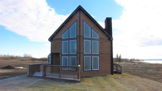 Unit 44 HWY 663 RR 53, Rural Lac Ste. Anne County, AB T0E 1H0 (#E4219543) :: The Foundry Real Estate Company