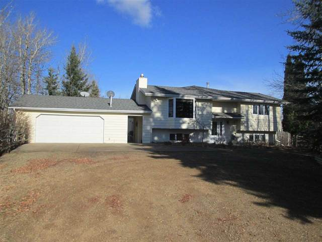 6 50106 RR204, Rural Beaver County, AB T0B 2M0 (#E4219551) :: The Foundry Real Estate Company