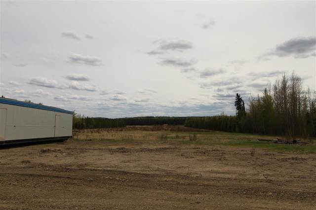 #2 7995 Glenwood Dr, Edson, AB T7E 1V6 (#E4219596) :: The Foundry Real Estate Company
