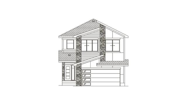 738 Kinglet Boulevard NW, Edmonton, AB T5S 0N9 (#E4219607) :: The Foundry Real Estate Company
