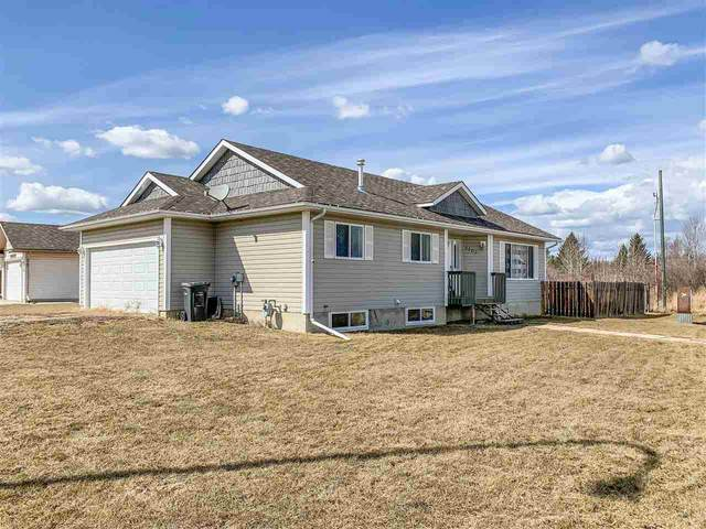 6102 54 Avenue, Cold Lake, AB T9M 2C8 (#E4219623) :: The Foundry Real Estate Company