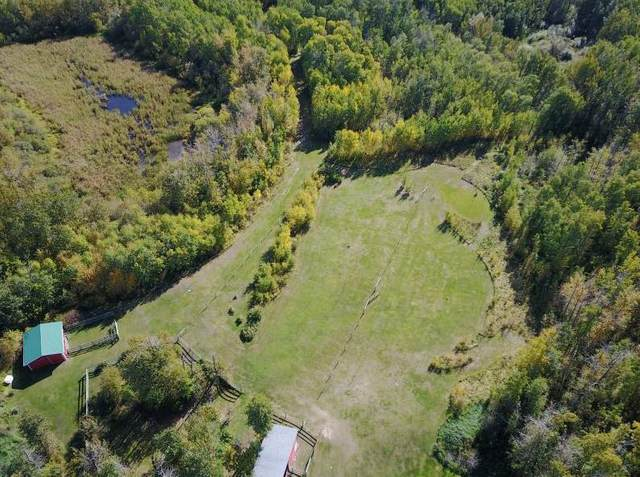 51303 Range Road 200, Rural Beaver County, AB T8G 1G2 (#E4219625) :: The Foundry Real Estate Company