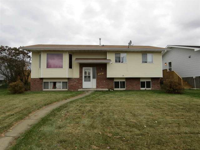 4413 48 Ave, Onoway, AB T0E 0N0 (#E4219653) :: The Foundry Real Estate Company