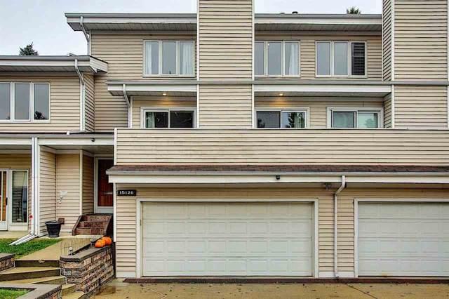 15126 45 Avenue, Edmonton, AB T6H 5L1 (#E4219666) :: The Foundry Real Estate Company