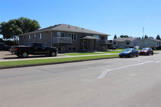 5505 51 ST, St. Paul Town, AB T0A 3A1 (#E4219669) :: The Foundry Real Estate Company