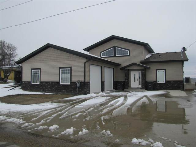 6808 50 Avenue, Rural Lac Ste. Anne County, AB T8T 0B9 (#E4219729) :: The Foundry Real Estate Company