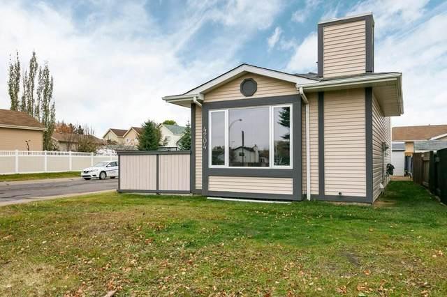 4204 38 Street NW, Edmonton, AB T6L 4K4 (#E4219732) :: The Foundry Real Estate Company
