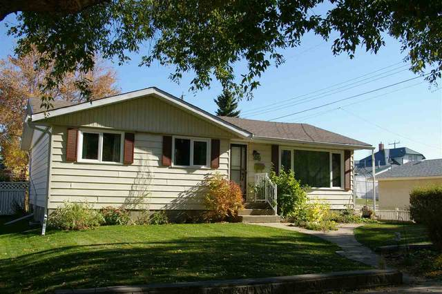 9 Maple Drive, St. Albert, AB T8N 1G4 (#E4219778) :: The Foundry Real Estate Company