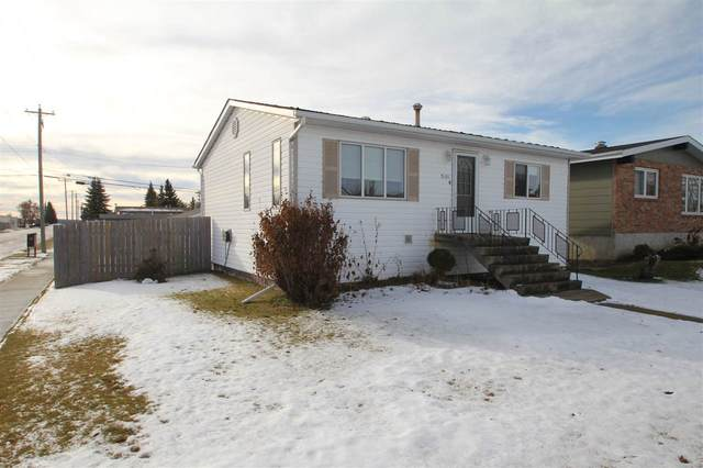 5101 46 Ave, St. Paul Town, AB T0A 3A4 (#E4219784) :: The Foundry Real Estate Company
