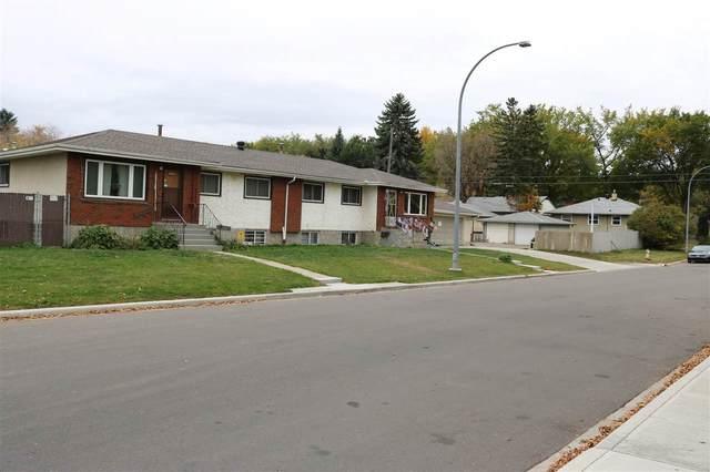 5003 120 Avenue, Edmonton, AB T5W 4S6 (#E4219785) :: The Foundry Real Estate Company