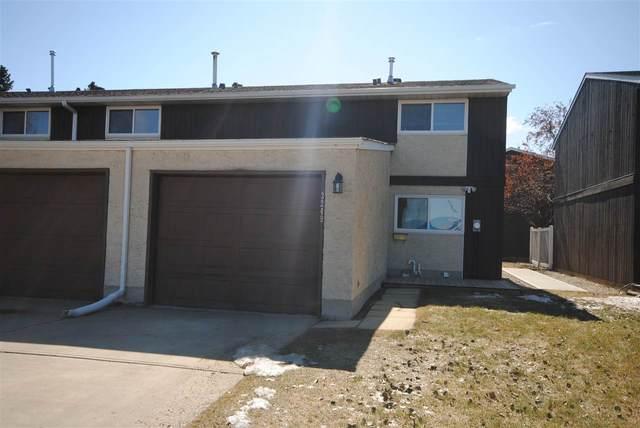 3249 132A Avenue, Edmonton, AB T5A 3K4 (#E4219795) :: The Foundry Real Estate Company