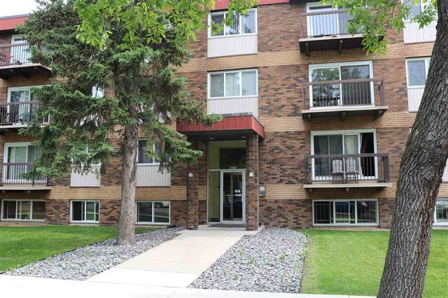 10725 111 Street, Edmonton, AB T5H 3G2 (#E4219806) :: RE/MAX River City