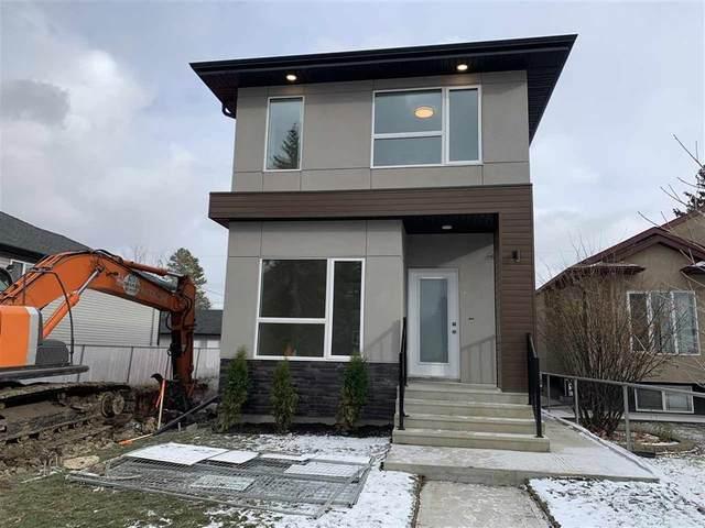 9839 153 Street, Edmonton, AB T5P 2A6 (#E4219817) :: The Foundry Real Estate Company