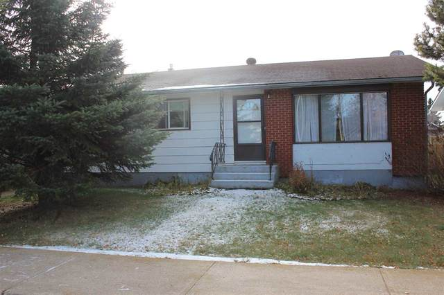 5327 52 Avenue, Mundare, AB T0B 3H0 (#E4219851) :: The Foundry Real Estate Company