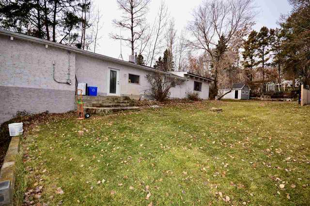 48 4521 Lakeshore Road, Rural Parkland County, AB T0E 2K0 (#E4219906) :: The Foundry Real Estate Company