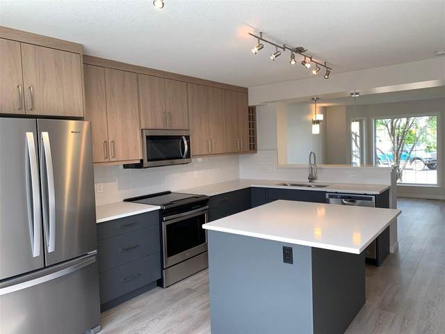 160 Michigan Key, Devon, AB T9G 2E1 (#E4219952) :: The Foundry Real Estate Company