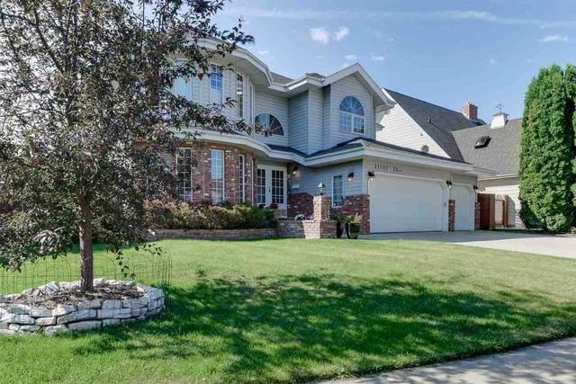 11107 21 Avenue, Edmonton, AB T6J 5C7 (#E4219978) :: The Foundry Real Estate Company