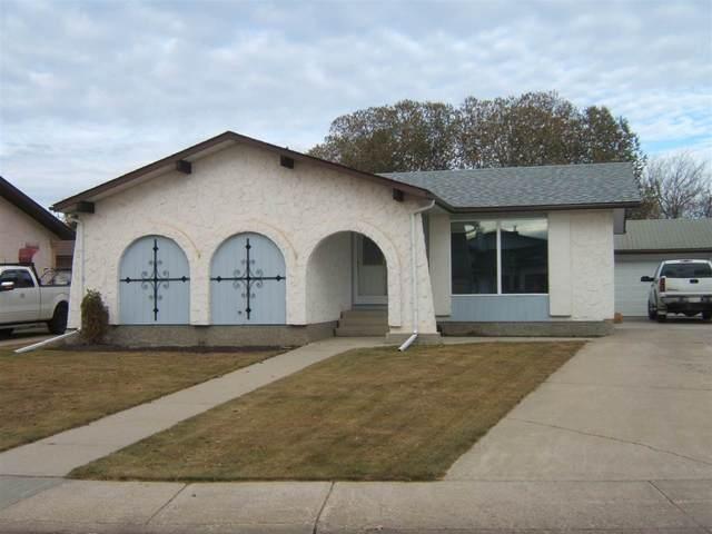 5306 60 Avenue, Vegreville, AB T9C 1J4 (#E4219998) :: Initia Real Estate