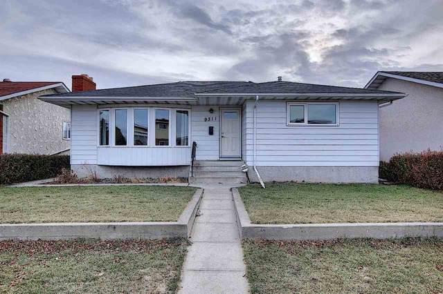 9311 139 Avenue, Edmonton, AB T5E 5Z7 (#E4220008) :: RE/MAX River City