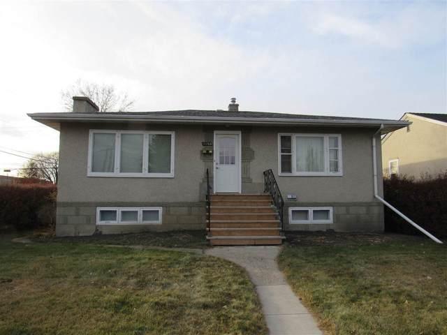 11150 118 Street, Edmonton, AB T5G 2W7 (#E4220012) :: The Foundry Real Estate Company