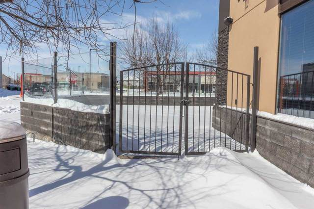 21 Westpark Bv, Fort Saskatchewan, AB T8L 0B2 (#E4220032) :: The Foundry Real Estate Company
