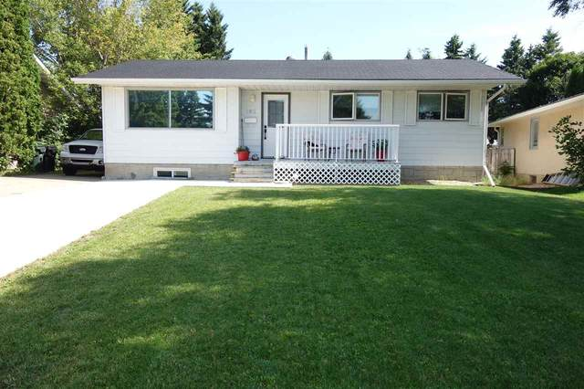 162 Georgian Way, Sherwood Park, AB T8A 2W6 (#E4220096) :: The Foundry Real Estate Company