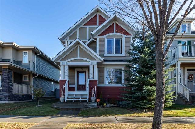 385 Griesbach_School Road, Edmonton, AB T5E 6P7 (#E4220230) :: The Foundry Real Estate Company
