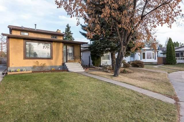 4107 35 Street, Edmonton, AB T6L 5V5 (#E4220231) :: The Foundry Real Estate Company