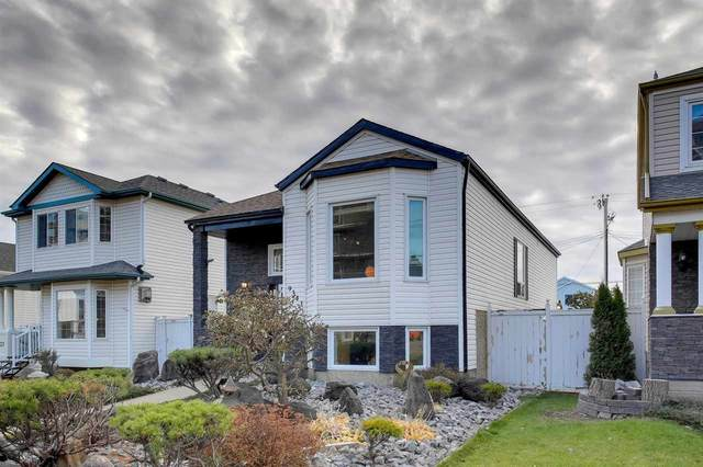 9341 103 Avenue, Edmonton, AB T5H 4L8 (#E4220276) :: The Foundry Real Estate Company