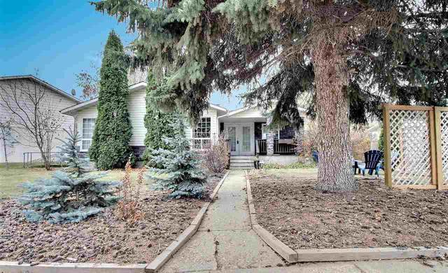 4032 121 Street, Edmonton, AB T6J 1Y5 (#E4220279) :: The Foundry Real Estate Company