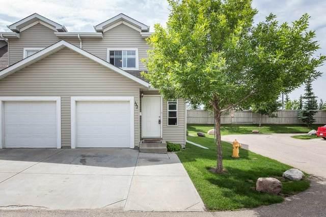 132 150 Edwards Drive, Edmonton, AB T6X 1M4 (#E4220293) :: The Foundry Real Estate Company